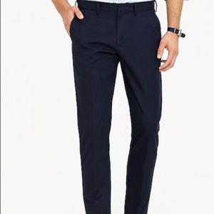 J.crew ludlow slim-fit cotton twill Pants